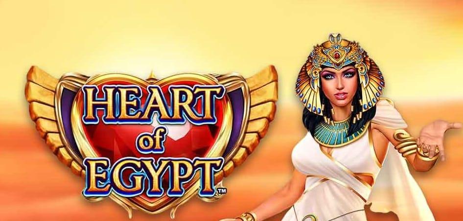 تأثير الحضارة المصرية على العاب الكازينو اون لاين