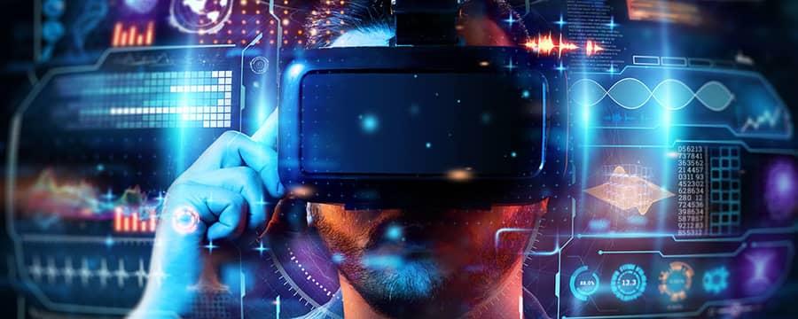 أهم الابتكارات التكنولوجية التي شهدتها كازينوهات الإنترنت